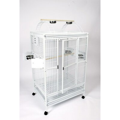 A&E Cage Co. Extra Large Play Top Bird Cage