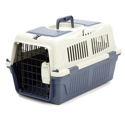 <strong>A&E Cage Co.</strong> Small Pet Carrier