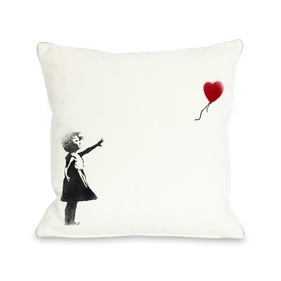 There is Always Hope Pillow