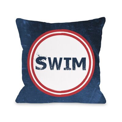 Swim Pillow