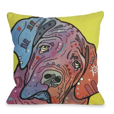 Doggy D�cor The Bully Pillow