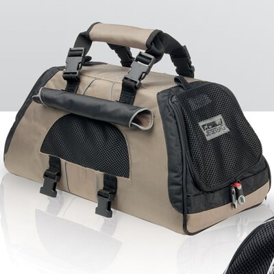 Motor Trend Jet Set Pet Carrier