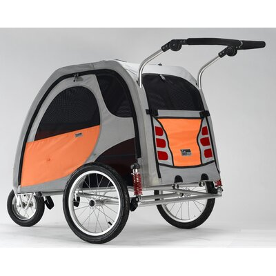 PetEgo Comfort Wagon Jogger Pet Stroller Conversion Kit