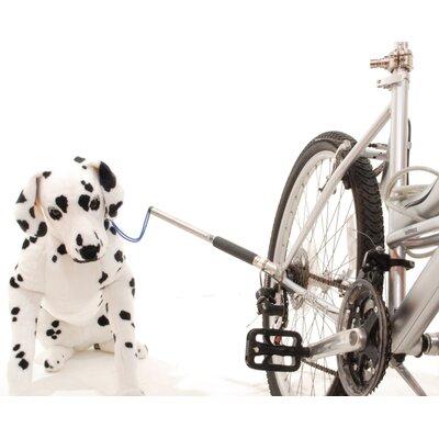 PetEgo Walky Dog Low Rider Bike Leash Attachment