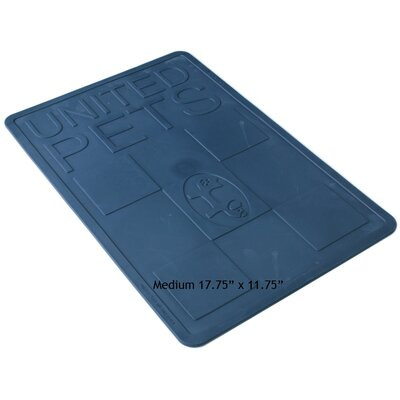 PetEgo Mustafa Pet Bowl Mat