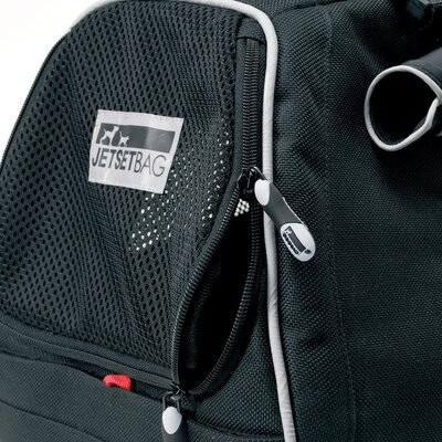 PetEgo Motor Trend Jet Set Black Label Pet Carrier
