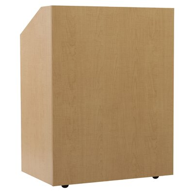 Sound Craft ML Series Floor Lectern