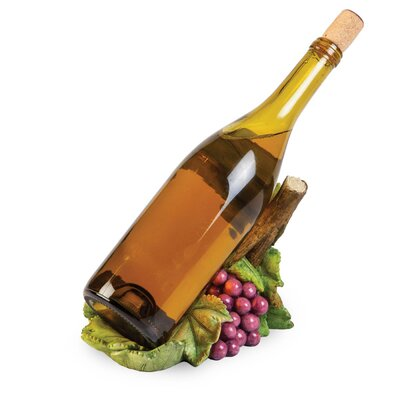 Grapes Wine Bottle Holder