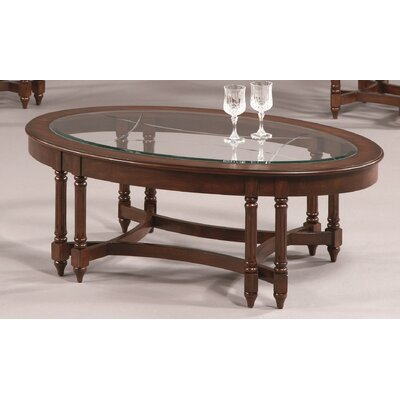 Progressive Furniture Inc. Canton Heights Coffee Table