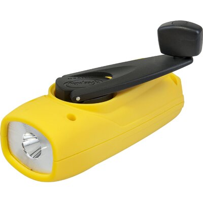 Mini Sherpa Compact Self-Powered Flashlight
