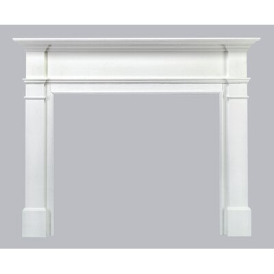 Pearl Mantels The Windsor Fireplace Mantel Surround