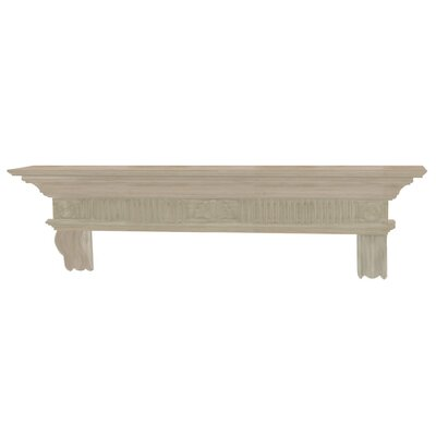 Devonshire Fireplace Mantel Shelf