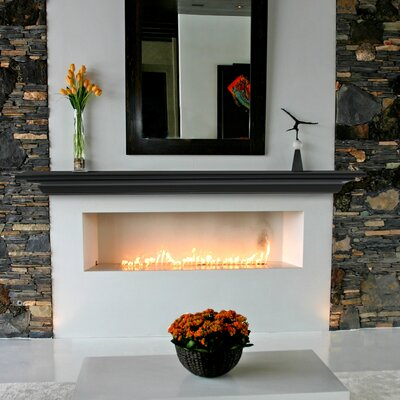 Crestwood Fireplace Mantel Shelf