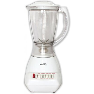Brentwood Appliances 10-Speed Classic Blender