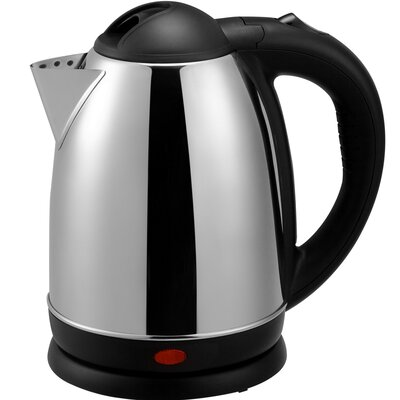 1.7 Liter Cordless Electric Tea Kettle
