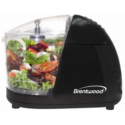 Brentwood Appliances Mini Food Chopper