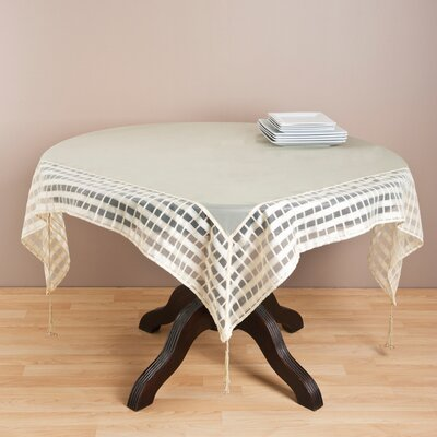 Sheer Table Cloth