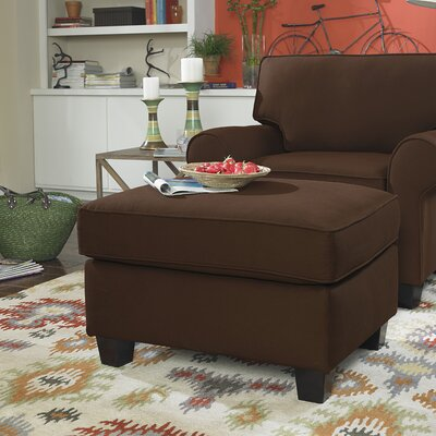sofab Lass Chair and Ottoman