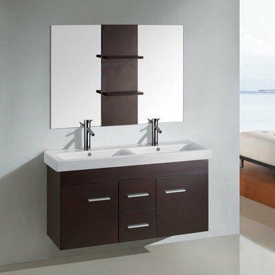 Amazing About Floating Bathroom Vanities On Pinterest  Floating Bathroom