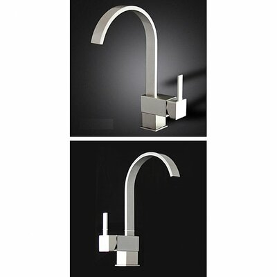 Kokols Single Level Handle Kitchen Sink Faucet