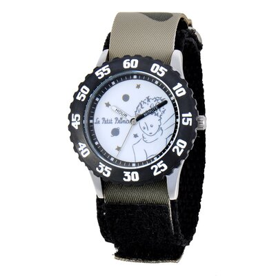Kid's Time Teacher Numerals Watch