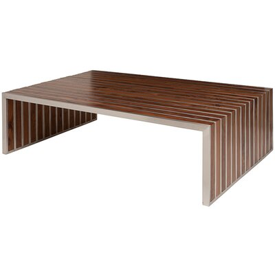 Nuevo American Amici Coffee Table