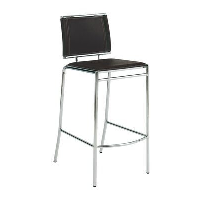 Nuevo Leone Counter Stool in Black