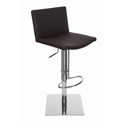 Gia Adjustable Bar Stool