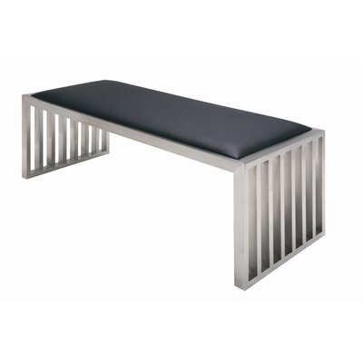 Eva Metal Bench