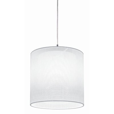 Nuevo Karin Pendant Lamp in White