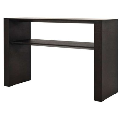 Nuevo Inga Electric Console Table
