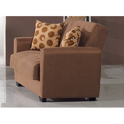 Beyan Signature Tampa Loveseat