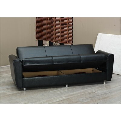 Beyan Signature Harlem Sleeper Sofa