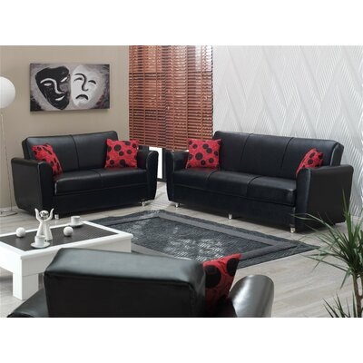 Harlem Sleeper Living Room Collection