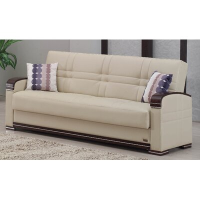 Fulton Convertible Sofa