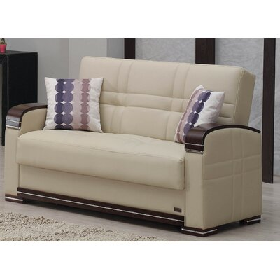 Fulton Loveseat