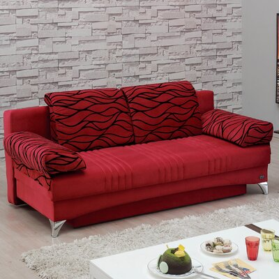 Beyan Signature Daisy Sleeper Sofa