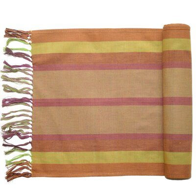 Sustainable Threads Aurora Table Runner