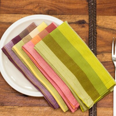 Sustainable Threads Michelle Napkins (Set of 4)