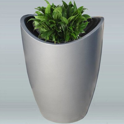 Allied Molded Products Mateo Planter