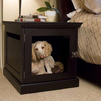 DenHaus TownHaus Designer Pet Crate