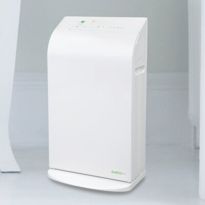 GoECOlife Cross-Cut Shredder