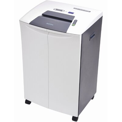 GoECOlife Strip-Cut Commercial Paper Shredder