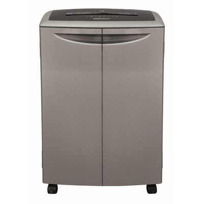 GoECOlife Platinum 18 Sheet Cross-Cut Shredder