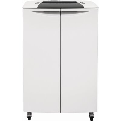 GoECOlife High Capacity Cross-Cut Commercial Paper Shredder