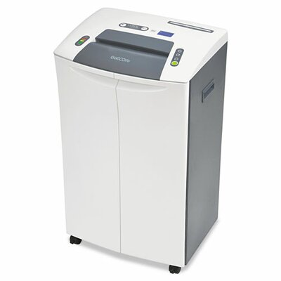 GoECOlife Heavy Duty Commercial Cross Cut Shredder
