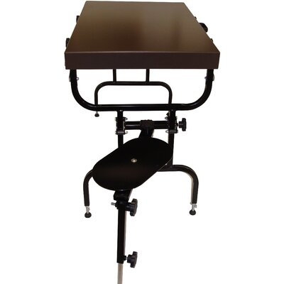 Altus Brands Benchmaster Shooting Table