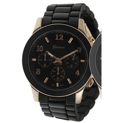 Men's Chronograph Link Watch