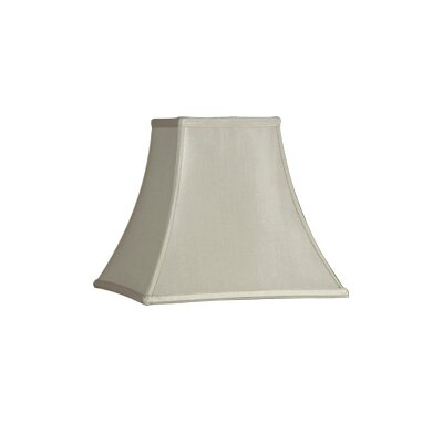 Laura Ashley Home Classic Square Pagoda Shade