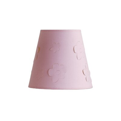 "Laura Ashley Home 10.5"" Cotton Empire Lamp Shade"